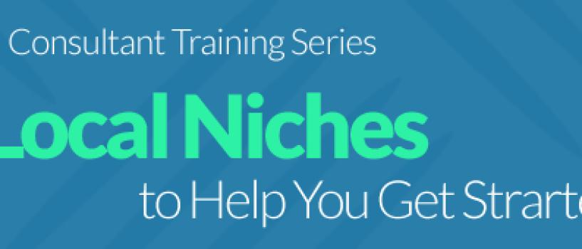 10 Quick Start Lead-Gen Site Niches
