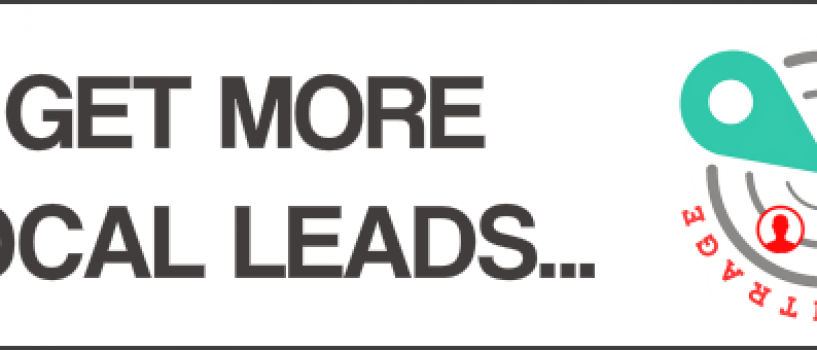 How to Generate Local Leads Like Crazy