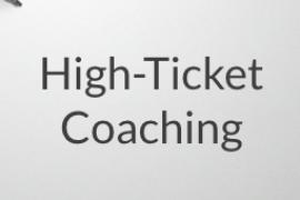 The #1 Success Factor When Starting a High-Ticket Coaching Program