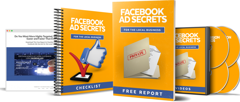 NEW PLR – Consultant Funnel for Facebook Ads Marketing