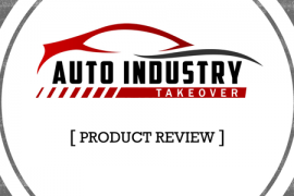 Product Review: Auto Industry Takeover